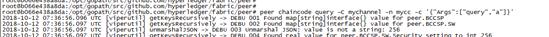 【干货干货】hyperledger fabric 之动态添加组织/修改配置 (Fabric-java-sdk) 上